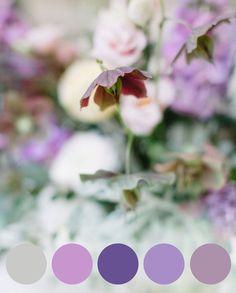 Hochzeitsinspiration Pantone 2018 Ultra Violett, Pantone, My Style, Color, Lilac, Paper Mill, Wedding Cakes, Wedding Bride, Colors, Environment