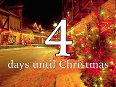 4 Days Until Christmas quotes quote christmas christmas quotes christmas countdown