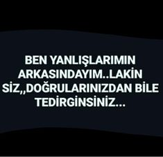 Yemiyor dimi✔😂 Quotations, Qoutes, Meaningful Words, Beautiful Words, Motto, Cool Words, Cool Designs, Comedy, Thing 1