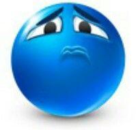 Sad Faces, Emoticon, Smiley, Emoji