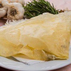 BORLENGO MODENESE - aromatico, delicato e fragrante.. da gustare salato con Lardo e Parmigiano Reggiano o dolce con Crema alla Nocciola!