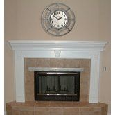 Corner Fireplace Surround Ideas Ehowcom Hawaii X 790 Px