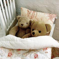 *teddy bears ;)