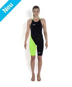 0224f1eb6f75e Damen Fastskin LZR Racer® Elite 2 Open Back Kneeskin I Love Swimming, Swimming  Suits