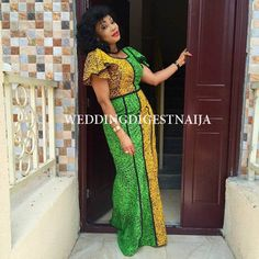 Weekend Special: The Latest Must Have Breathtaking Ankara Styles - Wedding Digest Naija
