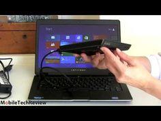 Đánh giá nhanh hiệu năng xử lý của laptop ultrabook Dell Latitude 6430u - Fptshop.com.vn
