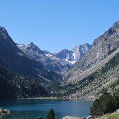 Lac de #Gaube www.kokopeli.es