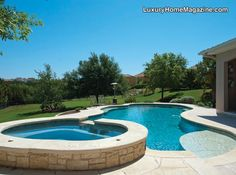 #Lakeway #LuxuryHomes and #RealEstate | Inspiring homes have views as expansive as your vision  Visit: http://www.luxuryhomemagazine.com/austin/28099  #AustinLuxuryHomeMagazine