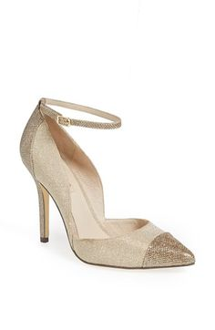Free shipping and returns on Menbur 'Motown' Pump at Nordstrom.com. A pointy-toe pump with swank shimmer and a retro-chic silhouette calls to mind smooth Motown moods.
