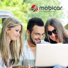 Mobicar varken eve nasıl döneceğinizi dert etmeyin. :) #mobicar #roadtrip #friends #organization #minicooper #fordfiesta #fiatdoblo