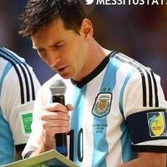"""RT @messi10stats: Pique (right now) """"Hospitals should hire more nurses in 9 months because there's going to be so much love tonight."""""""