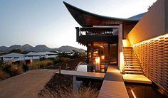 Saffire Freycinet. Luxury Lodges of Australia