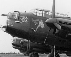 Last Call for Lancasters > Vintage Wings of Canada