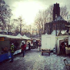 Winterfeldmarkt