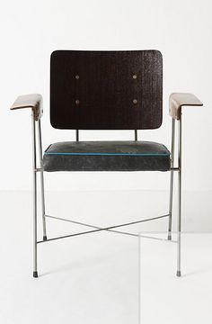 draga obradovic's earnaness chair, I
