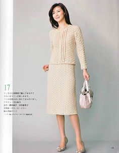 Patrones CROCHET AND TRICOT INSPIRATION: http://pinterest.com/gigibrazil/crochet-and-knitting-lovers/
