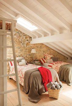 Rustic cottage
