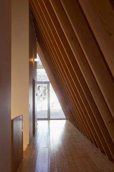 Whistler Cabin by Scott & Scott Architects | est living