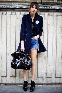 >>-->>  Alexa Chung's style <3