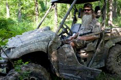 """A&E Duck Dynasty star Phil Robertson  anti-gay remarks got him suspended from the show, saying """"I am a lover of humanity, not a hater."""" He liken """"sins"""" of homosexuality with bestiality, swindling, excessive drinking, prostitution, and terrorism. He has been making speeches on this subject matter for years, stating: """"I will not give or back off from my path. I am just reading what was written over 2000 years ago."""" While being reprimanded by gay rights groups, he has also found support."""