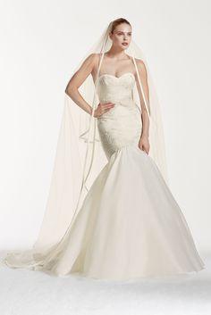 Truly Zac Posen Spring 2016 Bridal Collection