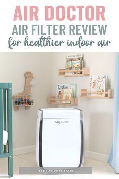If you are looking for a the best air filter on a budget you will LOVE the Air Doctor. This indoor air purifier is a good choice for your home if you need to remove odors, smoke, and airborne allergens from the air in your home. Since indoor air quality can be as much as 5x more polluted than outdoor air, clean air matters. Learn more about the benefits of air purifying systems + Discount over on the blog! | Best Air Filters for Allergies, Air Filter for Pet Dander, HEPA Air Filter Best Baby Humidifier, Best Cold Remedies, Best Air Filter, Get Rid Of Cold, Home Air Purifier, Healthy Baby Food, Pet Dander, Baby Health, Indoor Air Quality