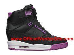Nike Air Revolution Sky Hi GS Chaussure Montante Nike En ligne Pour Femme…