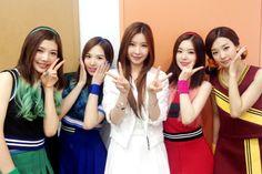 Red Velvet & J-min
