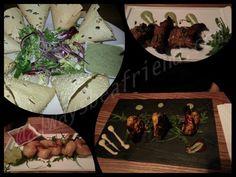 The Horseshoe Bar & Restaurant