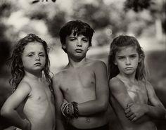 "From ""Immediate Family"" (1992) Photographer: Sally Mann"
