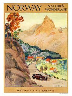 1930 TP: Norway