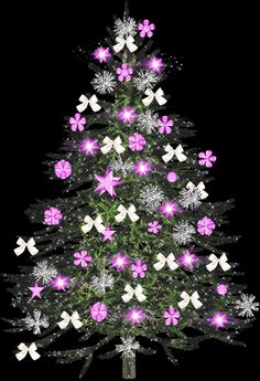 images of animated christmas trees | Brenda's PSP Designs and Tuts: FREEBIE ANIMATED CHRISTMAS TREES