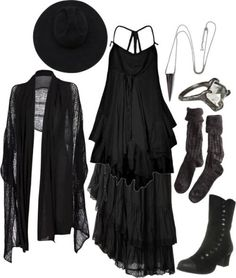 Strega fashion image dump - Imgur