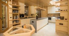 Porcelanosa products used to full potential in a stunning, Japanese inspired property – as seen on Channel 4's Grand Designs