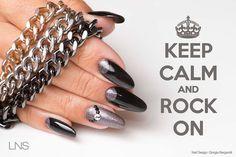 Eva Beata - www.ricostruzioneunghieingel.it #nails
