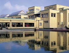 Gemeentemuseum - Modern art museum. (Art Museum/The Hague)