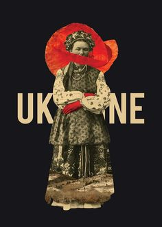 Ukraine, Chocolate Box, Collage, Graphic Design, Illustration, Projects, D1, Painting, Tattoo Ideas