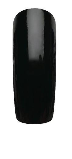 Harmony Gelish in Black Shadow