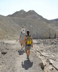 Visiting Death Valley with Kids - Travel Savvy Mom: Family Vacations, Hotels, Destinations, and Gear