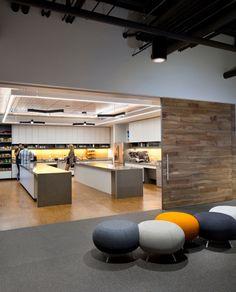 Mozilla Corporation Mountain View Headquarters