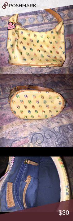 Dooney & Bourke purse Authentic Dooney & Bourke vintage purse Dooney & Bourke Bags Shoulder Bags