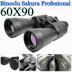 Binoclu Sakura Profesional Original Cel mai mic pret de pe piata pe www.e-top-online. Binoculars, Top, Crop Shirt, Shirts