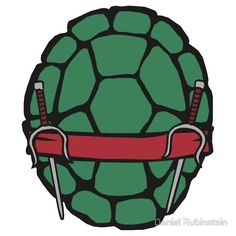 teenage mutant ninja turtle black and white clipart clipartfest rh pinterest com