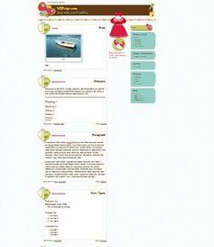 WordPress Theme its-a-girl Wordpress Theme, Map, Location Map, Peta, Maps
