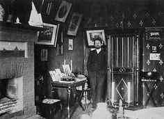 Антон Чехов. Ялта, 1900 год Heritage Images / Getty Images