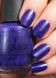 Do You Have This Color in Stock-Holm?