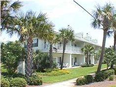 35 Steps To Beach Access ~~  Gulf Views !