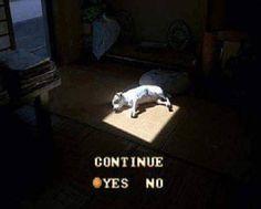 Continue,yes or no ?  http://frikinianos.es/continue/  #humor #lol #frikadas #reir #risas #funny #frikada #gamer
