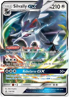 Silvally GX - SM - Ultra Prism, Pokemon - Online Gaming Store for Cards, Miniatures, Singles, Packs & Booster Boxes Pokemon Room, Pokemon Alola, Pokemon Eeveelutions, Cool Pokemon, Pikachu, All Pokemon Cards, Pokemon Trading Card, Pokemon Online, Pokemon Fusion Art