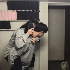 Image uploaded by 노을 ☾. Find images and videos about love, couple and korean on We Heart It - the app to get lost in what you love.